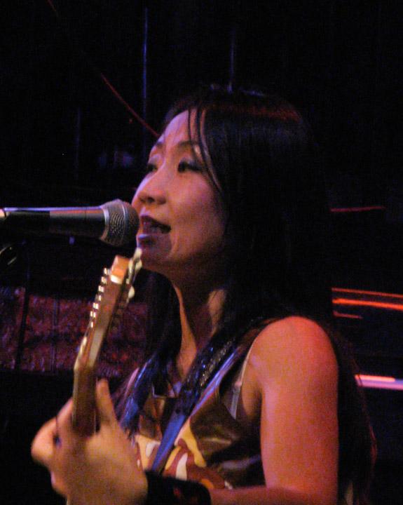 Naoko Yamano