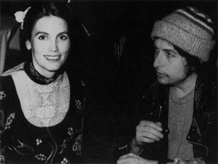 Emmylou and Bob