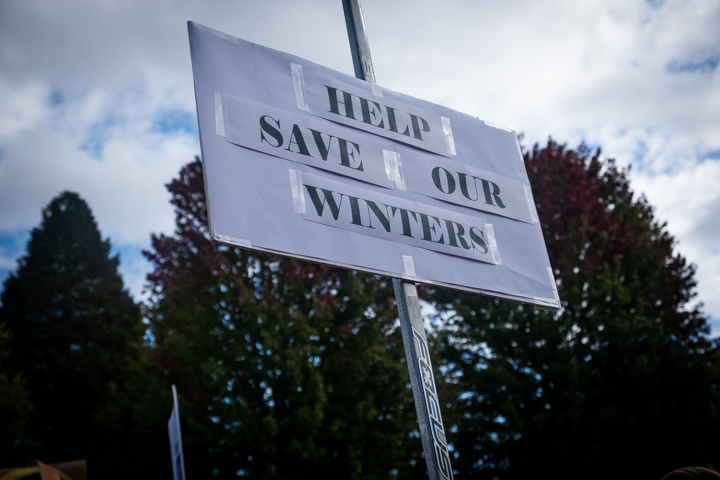 Help Save Our Winters