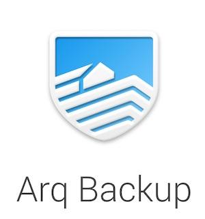 Arq Backup