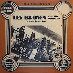 The uncollected Les Brown