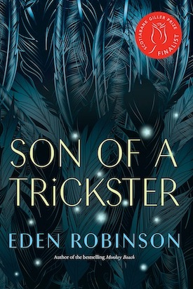 Son of a Trickster