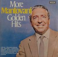 Mantovani, More Golden Hits
