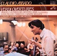 Verdi Overtures